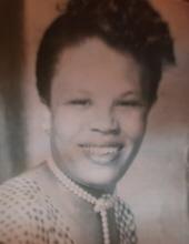 Photo of Dorothy Sidney