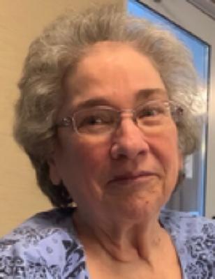 Betty Lou Wilson Obituary