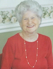 Photo of Gladys O'Neal