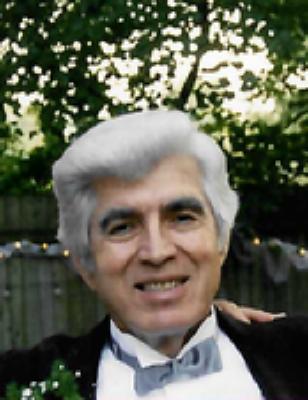 Dionysios (Danny) Georgopoulos Obituary