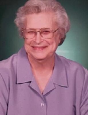 """Mildred """"Millie"""" Kopp Obituary"""