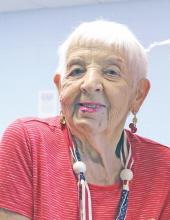 Photo of Barbara Adams