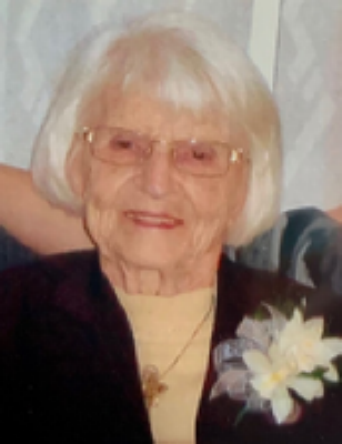 Dorothy Mae Cox