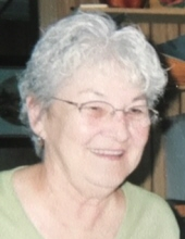 Photo of Lorna Myers