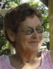 Betty  L. Hilliard