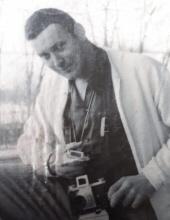 "Photo of ""Jack"" John Fahrendorff"