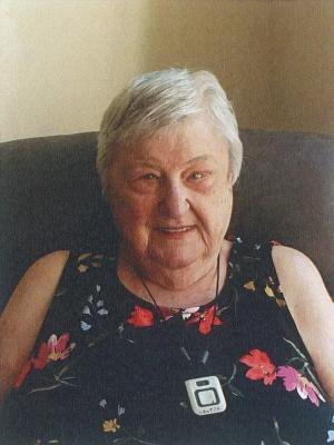 Marjorie May Walters
