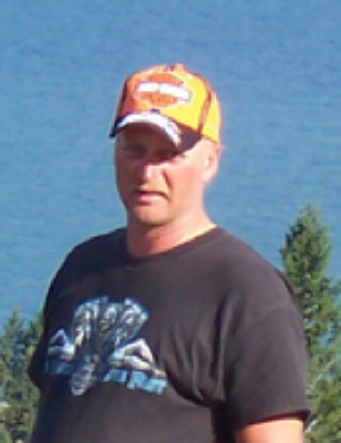 Thomas Jeffrey Blackman