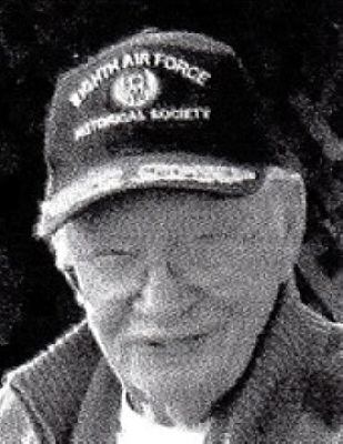 Photo of Errol Crossman