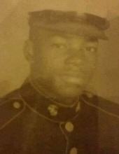 Photo of Earl Filmore, Sr.