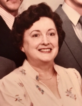 Lillian M O'Brien
