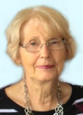 Photo of Eileen Chapman