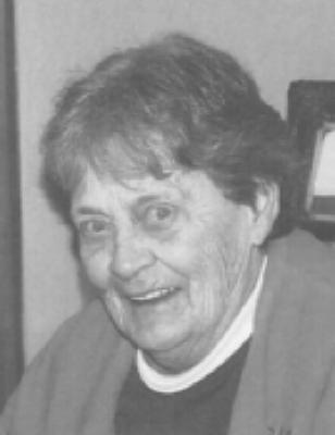 Mary Ann Claeys
