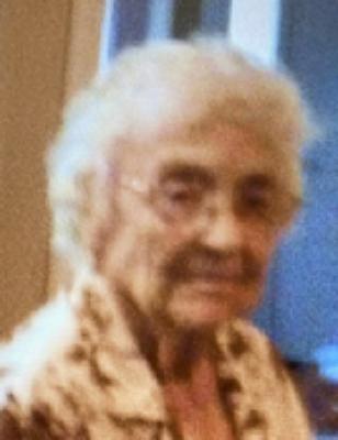 Frances A. Bemiss
