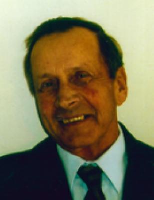 John Merle Vipond