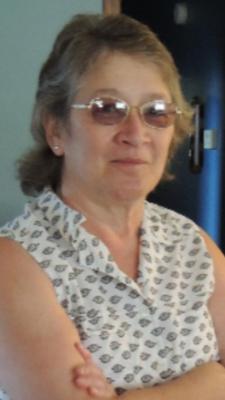Photo of Barbara Funaro