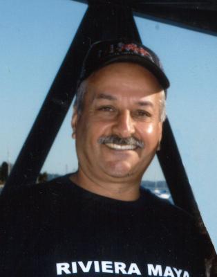 Photo of Octavio Setacci