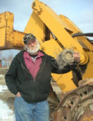 Jack Norman Hendrickson Obituary