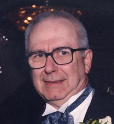 Photo of Alban Albert