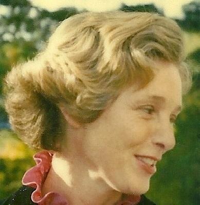 Vivian Diane Keerd