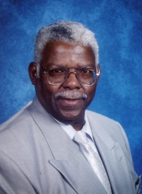 Photo of Rev. Raymond Walker