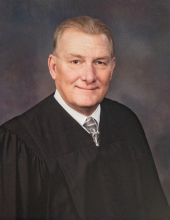 Judge R. Jeffrey Hines