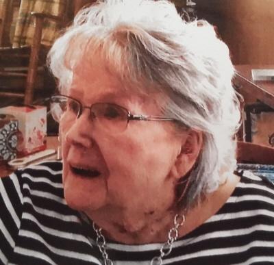 Photo of Barbara Gurdock