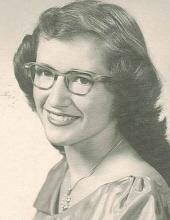 Photo of Edythe Johnson