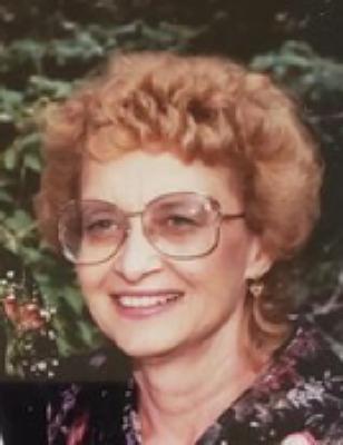 Irma M. Wasserburger