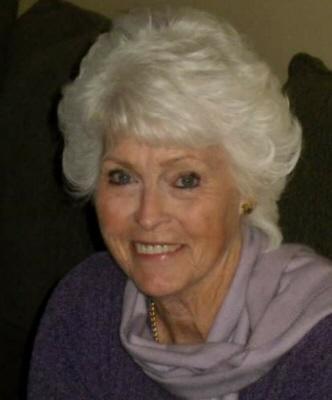 Valerie P. Allen Obituary
