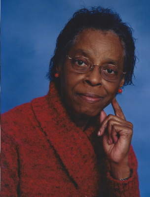 Photo of Frances Garrett