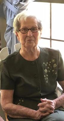 Edrith Breaux Boudreaux Obituary