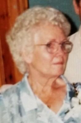 Photo of June Stevens