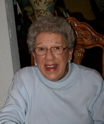 Photo of Lena Read