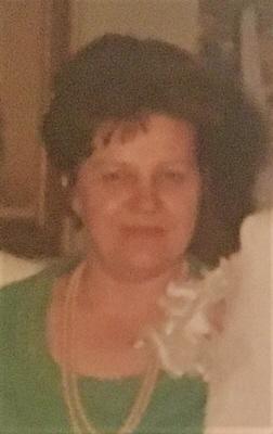 Photo of Christine Walkowiak