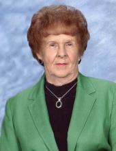 Photo of Phyllis Haynes