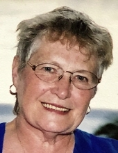 Barbara Daily Yarrington