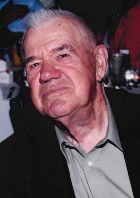 Photo of Roger Lancto