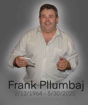 Photo of Fran Pllumaj