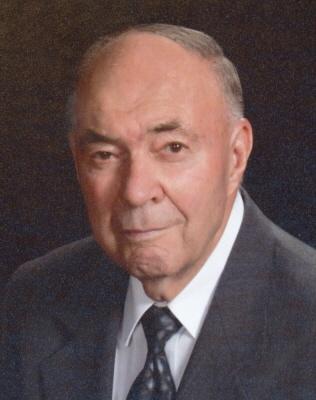 John Wenceslaus Becvar