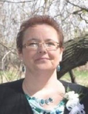 Diane Marguerite Marie Henry
