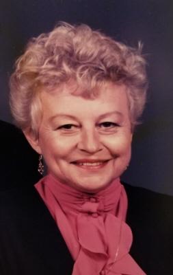 Photo of Sylvia Schneberger