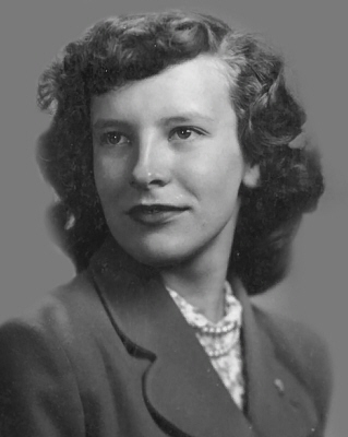 Betty J. Schafer