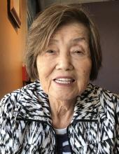 Photo of Michiko Bob