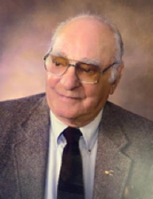 Willard  J Langlois