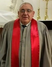 "Rev. Carl M. ""Mike"" Klein"