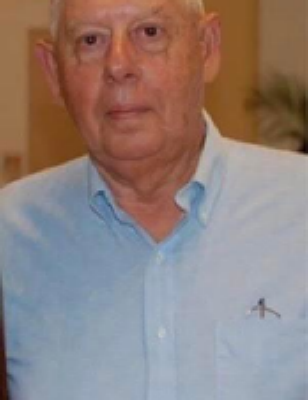 Leo Thomas Martel