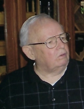 Photo of William Connolly