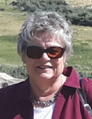 Eleanor (Toni) F.A. Wilson