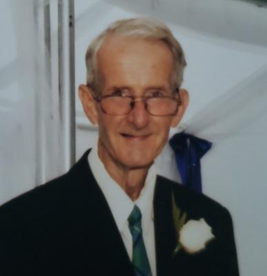 Photo of Robert Douglas
